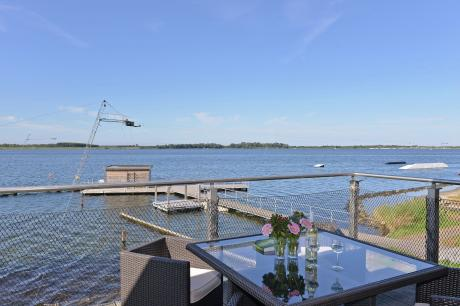 Penthouse 4a - De Schotsman Watersport
