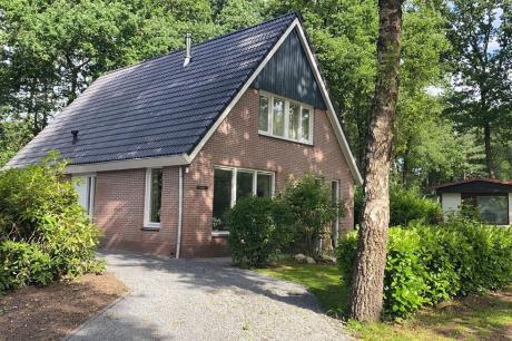 Vakantiepark De Rimboe De Woeste Hoogte 2 Gelderland
