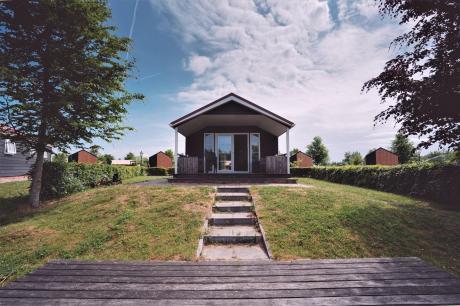 Vakantiepark Eigen Wijze 6 Flevoland