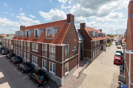Aparthotel Zoutelande - 2 pers luxe suite