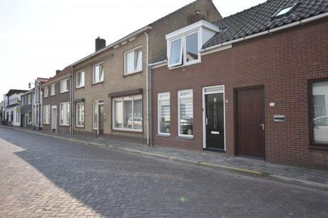 Oase dorpstraat
