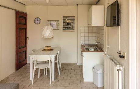 Appartement 3 De Eekhof Friesland