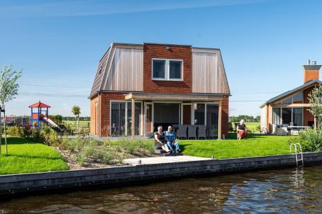 Tusken de Marren 6 Friesland