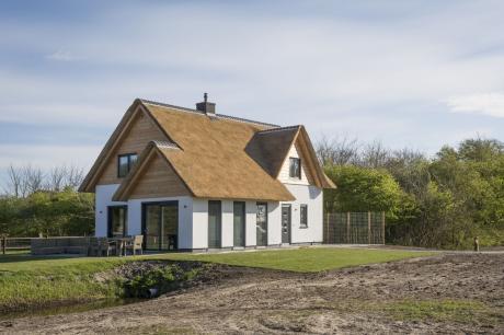 Villa Bouwlust Z Texel