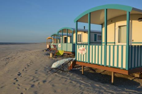 Strandpark Vlugtenburg 10