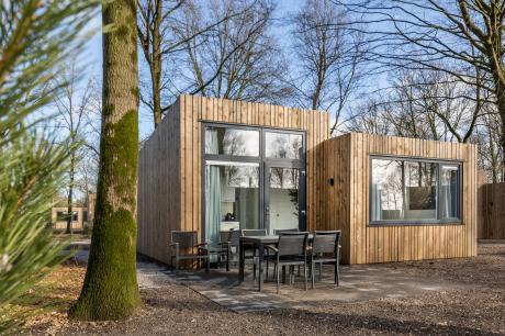 Vakantiepark Schaijk 1 Noord brabant