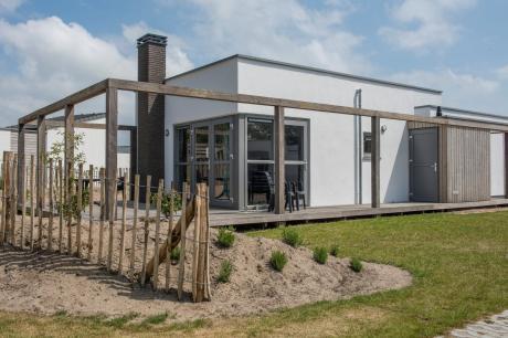 Strandpark Duynhille 1 Zuid holland