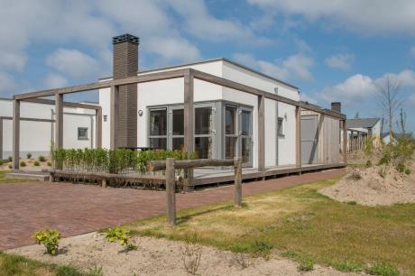 Strandpark Duynhille 4 Zuid holland