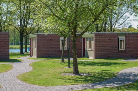 Vakantiepark Klein Vink 4 Limburg
