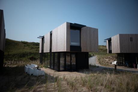 Sea Lodges Zandvoort - Kennemer Cottage 6 XL - no