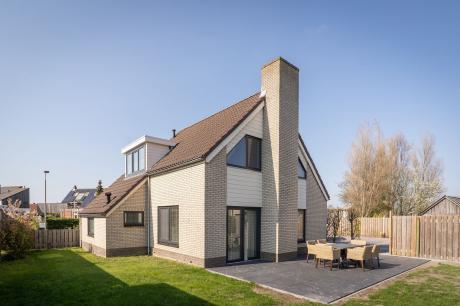 Hodshonstraat B 10 Texel