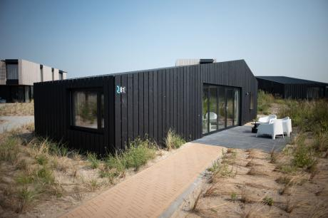 Sea Lodges Zandvoort Kennemer Cottage 4 SP one Noord holland