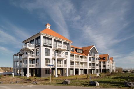 Penthouse Duinhof
