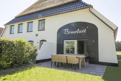 Bouwlust G21A Texel
