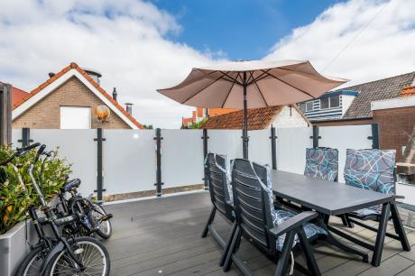 Appartement West Zuid holland