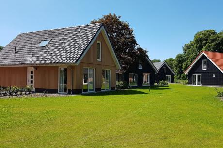 Villapark Ehzerburg 1 Gelderland
