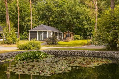 Vakantiepark Hessenheem 5 Overijssel