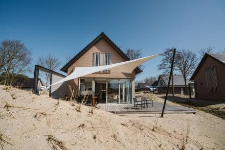 Vakantiepark Ridderstee Ouddorp Duin 3