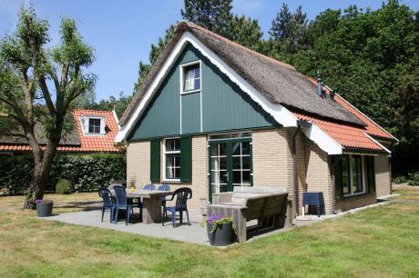 Kustpark Texel 11 Texel