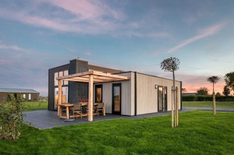 Vakantiepark Zeedijk 4