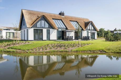 Villapark De Koog 5 Texel