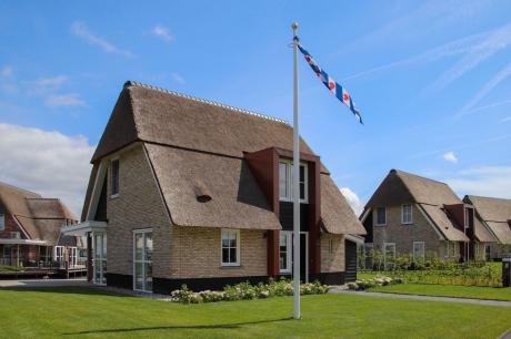 Friese Meren Villa's 2
