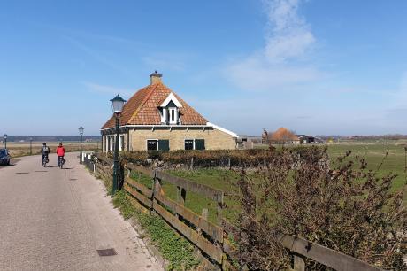 Het Wambuis Texel