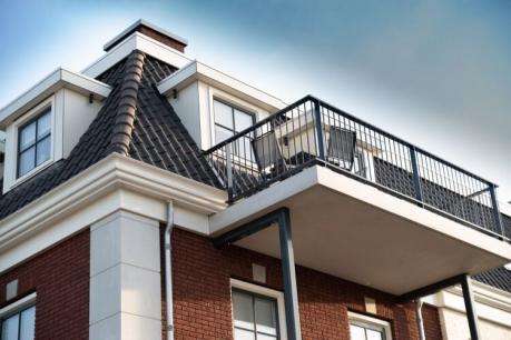 Zeeuwse Parel luxe Appartement 4 pers 2 bdk