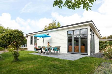 Vakantiehuis Nederland - Noord-Holland: