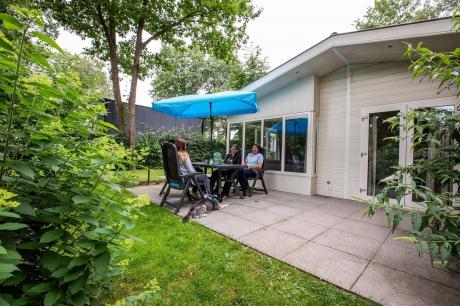 Recreatiepark Het Esmeer 5 Gelderland