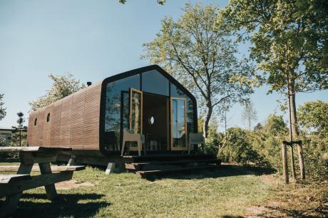 Vakantiepark de Klepperstee 1 Zuid holland