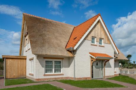 Vakantiehuis Nederland - Zeeland: