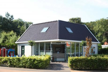 Vakantiepark Koningshof 10