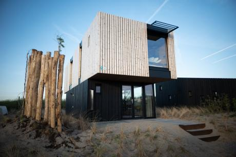 Sea Lodges Zandvoort - Denim Dunes - no dog