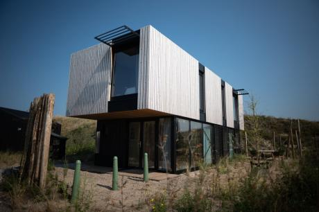 Sea Lodges Zandvoort Clear Nature no dog Noord holland