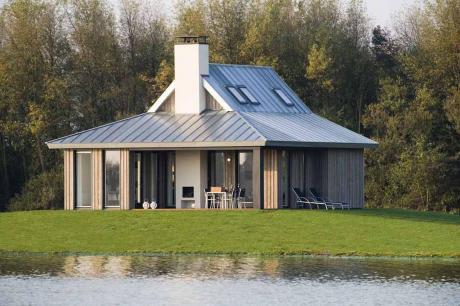 Resort Waterrijk Oesterdam 3