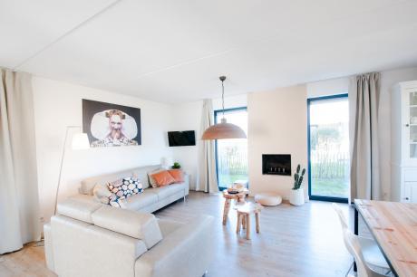 Resort Waterrijk Oesterdam 6