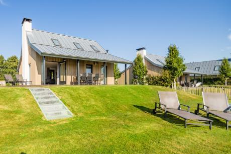Resort Waterrijk Oesterdam 8