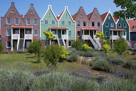 Marinapark Volendam 14