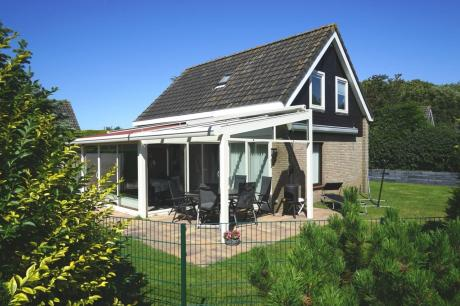 Mosselbank 22 Zuid holland