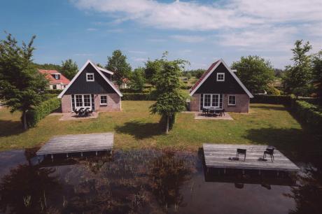 Vakantiepark Eigen Wijze 4 Flevoland