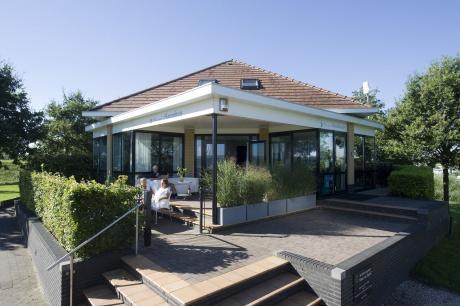Vakantiepark Eiland van Maurik 6 Gelderland