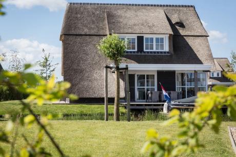 Friese Meren Villa's 13 Friesland