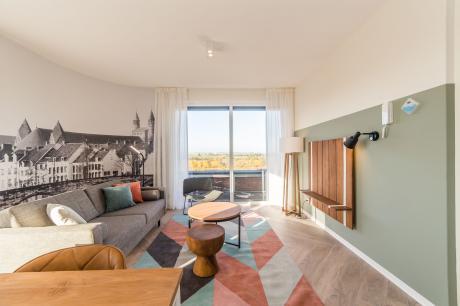 Resort Maastricht - Prins van Oranje 1