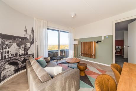 Resort Maastricht Prins van Oranje 2 Limburg