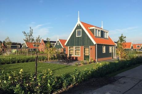 Resort De Rijp 14 - West-Graftdijk
