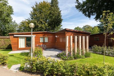 Bungalowpark het Verscholen Dorp 1 Gelderland