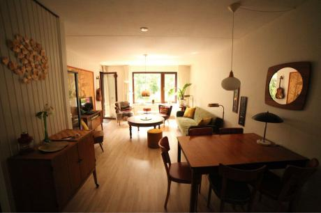 Appartement - Kievitenlaan 1