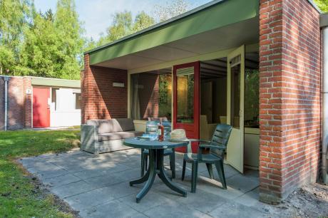 Vakantiepark Klein Vink 14 Limburg