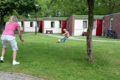 Vakantiepark Klein Vink 13 Limburg